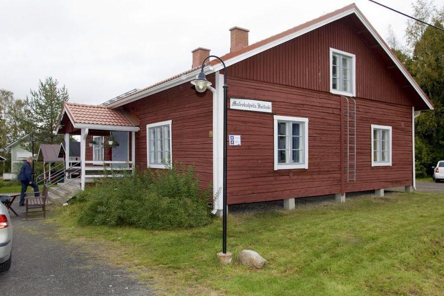 IlmastoAreena järjestetään Huilingin alueella Iissä perjantaina ja lauantaina. Museokahvila on auki tapahtuman ajan.