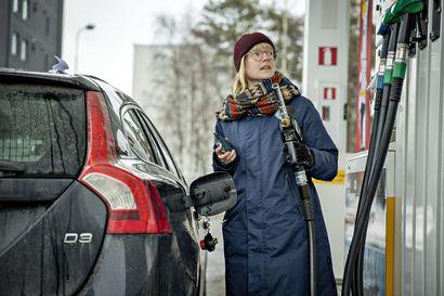 Diesel-Suomen maaseudulle koittaa kovat ajat, jos veroetu poistetaan – Pohjois-Suomessa dieselkäyttöisiä henkilöautoja on enemmän kuin koskaan