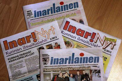Lapin kunnat: Paikallislehtien toiminta on turvattava erityisesti poikkeusolojen aikana