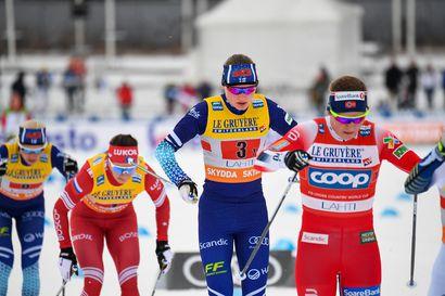 Holmenkollenin legendaarinen maailmancupviikonloppu edessä - mäkihypyn Raw Air alkaa Norjasta
