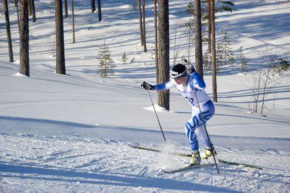 Hopeasompa hiihdetään Vuokatissa – mahdolliset liikkumisrajoitukset vaikuttavat kisojen SM-arvoon