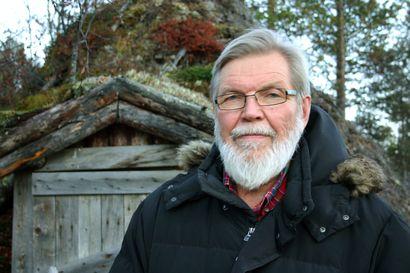 Matkailuyrittäjä Juhani Eiramo ei valittanut käräjäoikeuden tuomiosta – tuomio törkeästä ympäristön turmelemisesta sai lainvoiman