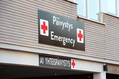 Päivystysapu otetaan käyttöön Pohjois-Pohjanmaan sairaanhoitopiirissä – jatkossa koko maakunnassa toimii sama neuvontanumero
