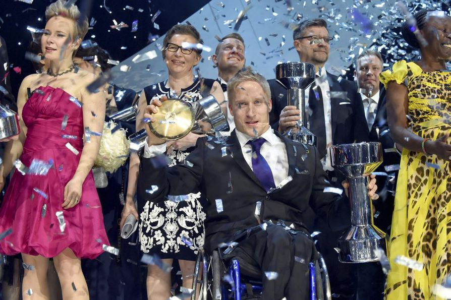 Leo-Pekka Tähti teki vuosi sitten suomalaista urheiluhistoriaa, kun hänet valittiin Vuoden urheilijaksi Suomessa.