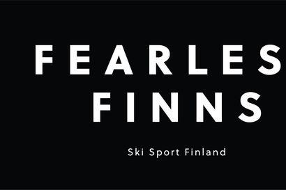 """Ski Sport Finland 2.0 - Fearless Finns päivänvaloon: """" Meillä oli selkeä tarve uusiutua"""""""