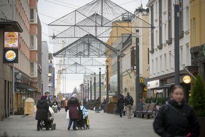 Opetus- ja kulttuuriministeriö myönsi lähes miljoona euroa lasten hyväksikäytön ehkäisyyn – yli puolet summasta Ouluun
