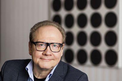 Kirja-arvostelu: Iivana Julman sylikoira