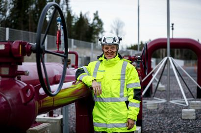 Suomen kaasumarkkina avautuu ja kaasu alkaa virrata Viron ja Suomen välillä – Vaikutus: hinta laskee, huoltovarmuus paranee, riippuvuus Venäjästä vähenee