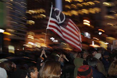 Edustajainhuoneelta päätöslauselma, että Yhdysvaltojen joukkoja ei voi käyttää enää ilman kongressin lupaa – Ei sido Trumpin hallintoa