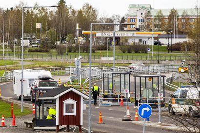 Poimijoiden koronaketju saatiin kuriin Älvsbyssä – Norrbottenissa koronatartunnat lähtivät takaisin laskuun