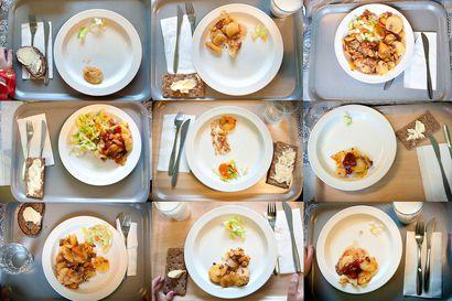 Kouluruoka ei maistu Käylän oppilaille – monelle oppilaalle jää nälkä