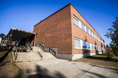Vaaranlammen koulun sijoituspäätös syyskuussa – Rovaniemen kaupungin sivistyslautakunta joutuu valitsemaan kahden sijoituspaikan väliltä