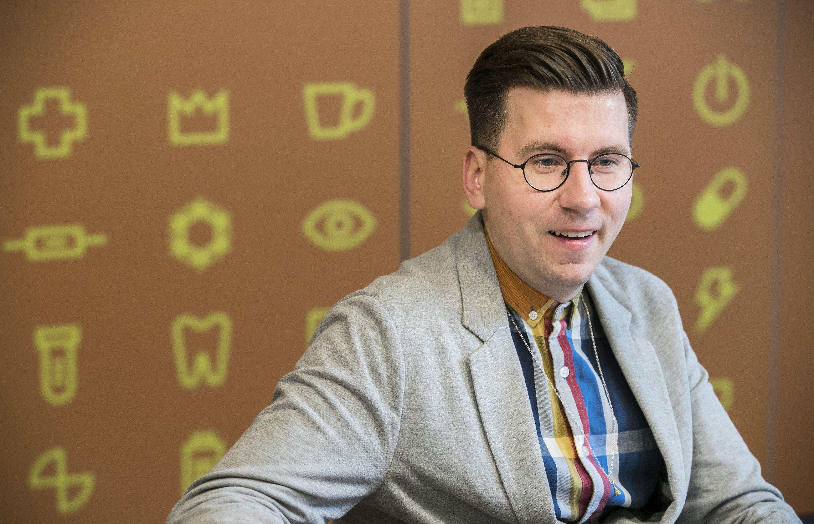 Twitter Sebastian Tynkkynen