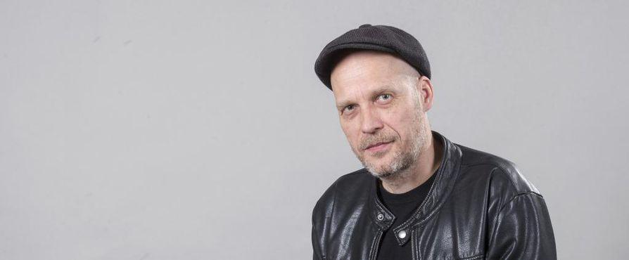 Kirjoittaja Janne Nevala.