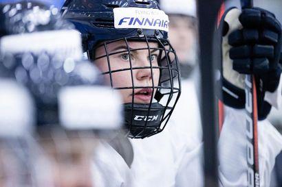 Posio sai uuden MM-mitalistin – Suomelle jääkiekon MM-pronssia