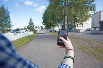 Sosiaalinen media täynnä pöhinää – somemarkkinointi tuo turisteja Raaheen