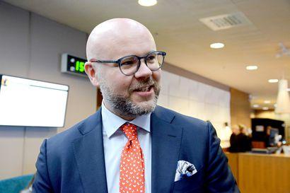 """Suomi pyrkii akkuteollisuuden suurvallaksi – mutta kuka tulee omistajaksi? """"Suomalaissijoittajat pelkäävät riskiä"""", sanoo alaa kehittävä toimitusjohtaja"""