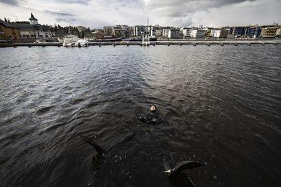 Koti purjeveneessä Phuketissa vaihtui Kuopion vuokra-asuntoon, kun Ari Nupposelta loppui sukelluskouluttajan työ – Sari Kupari ehtii huoltaa asuntoja Chamonix'ssa