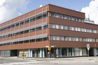 Senaattikiinteistöt haluaa Rovaniemen Valtakadun ja Ruokasenkadun kulmaan lisää rakennuskorkeutta