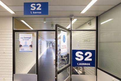 Hoitajien työtaistelutoimet Oulun yliopistosairaalassa jatkuvat ainakin ensi maanantaihin–jatkosta päätetään keskiviikkona