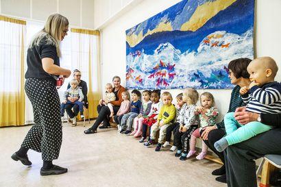 Päiväkotiaikana oleva muskari parantaa lasten tasa-arvoa, kun harrastaminen on mahdollista kaikille lapsille