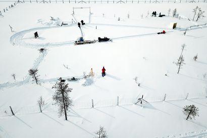 Sodankylän lumitutkimus auttaa ennustamaan ilmastonmuutosta - Neljä vuotta kestävän tutkimuksen tavoitteena on parantaa satelliittihavainnoilla saatua tietoa lumesta