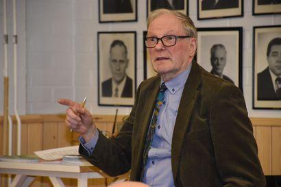 Lehtiniemen liitto kunnan kanssa päättyy - 48 vuoden pesti päättyy