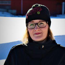 """Haapaveden Päivi Ollila: Kuntapäätöksentekoon tarvitaan aidosti asioista kiinnostuneita naisia, heillä on paljon annettavaa tässä """"miesten maailmassa"""""""