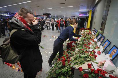 Analyysi: Iran tunnusti tuhonneensa vahingossa ohjuksella ukrainalaiskoneen – mitä rikoksesta ja kolmen vuorokauden valehtelusta seuraa?