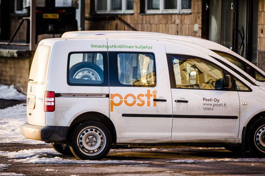 Posti otti helmikuussa Kelan paketin kuljetettavakseen Forssasta. Sen määränpää oli Tampereen skannauskeskus, jonne se ei kuitenkaan ole koskaan saapunut.
