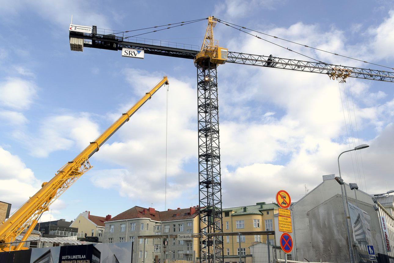 Huoneistokeskus avaa uuden toimiston Ouluun – asuntokauppa on vireää