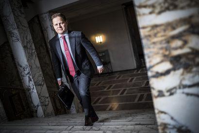 """Hallituksen budjettiriihi jakaa Lapin kansanedustajien mielipiteitä – Markus Lohi: """"Viime kevään kaltaiseen täyssulkuun meillä ei ole enää varaa"""""""