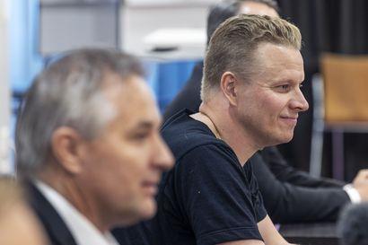 """Kärpät vahvistaa: Lasse Kukkosen ura jatkuu yhden pelin verran – Nyt kommentoi Kukkonen itse: """"Valtava asia, että saa lopettaa pelit luistimet jalassa"""""""