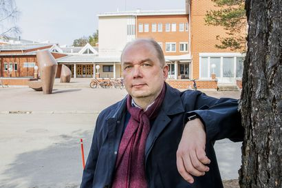 Uusi työ Washingtonissa – Petri Koikkalainen nimitettiin koulutuksen ja tutkimuksen erityisasiantuntijaksi Suomen suurlähetystöön