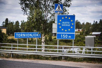 68 uutta koronatartuntaa Norrbottenissa - 84,7 prosenttia läänissä on saanut yhden koronarokotteen.