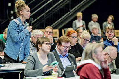 Korona kurittaa Oulun jo muutenkin ahtaalla olevaa taloutta – vaikutukset ulottuvat pitkälle tulevaisuuteen