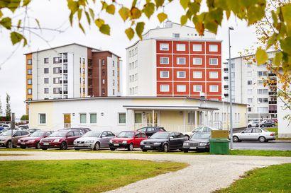 Länsi-Pohja pitää kiinni Psykiatriatalosta – uudisrakennuksen kustannuksia karsittiin 5-7 miljoonalla eurolla