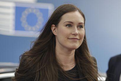 Pääministeri Marin: Koronatilanteen pahentuessa voidaan rajoituksia ottaa uudelleen käyttöön