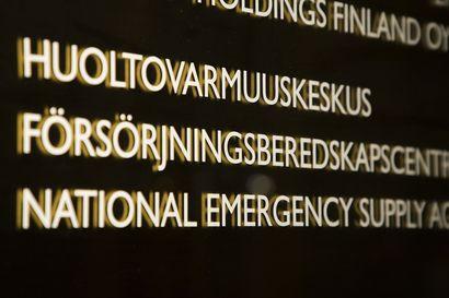 Huoltovarmuuskeskus voitti miljoonien eurojen maskikauppakiistan Tiina Jylhän yhtiötä vastaan Virossa