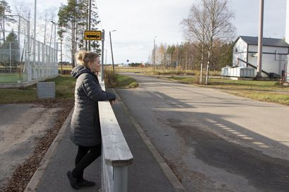 Airi Leskelä on kulkenut töihin yli 30 vuotta busseihin luottaen - Siirtymä kodin ja työpaikan välillä antaa aikaa hengähtää
