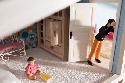 Lastensuojeluilmoitukset kasvussa Koillismaalla - Luvut kertovat vain osatotuuden