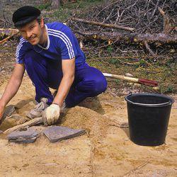 Muinauksia mullan alta - Lapin maakuntamuseo avaa luennoilla mennyttä ja tulevaa