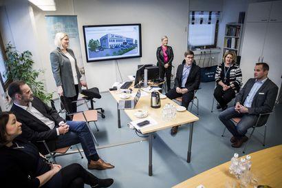 Kaksi leikkaussalia ja magneettikuvauslaitteet – Tällaisen päiväsairaalan Mehiläinen rakentaa Rovaniemelle