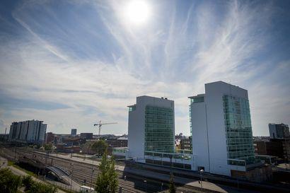 Korkealle rakentamiselle vihreää valoa: Oulun kuntavaaliehdokkaista yli puolet antaa sille tukensa