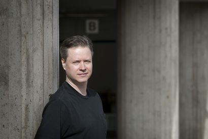 """Pianisti ja säveltäjä Mika Rännäli ottaa Oulunsalo Soi -festivaalin ohjat  – """"Tavoitteena on kasvattaa budjettia ja laajentaa rahoituspohjaa, mikä mahdollistaisi vuosittain yhden isomman täkyn kutsumisen juhlille"""""""