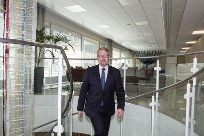 Ilkka Salmi johtaa satojen miljoonien eurojen koronantorjuntaa – EU:lle halutaan mahdollisuus hankkia suojavälineitä myös itse