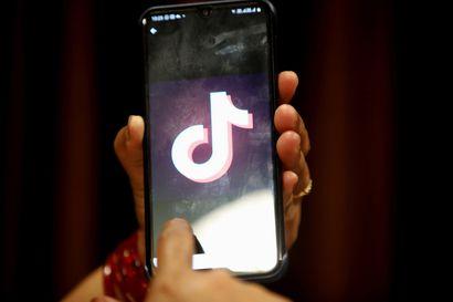 Yhdysvallat harkitsee TikTok-sovelluksen kieltämistä, sanoo ulkoministeri Pompeo – sovellus on toistuvasti kieltänyt jakavansa käyttäjätietoja Kiinan viranomaisille