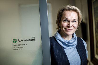 Uimahalli pysyy mukana investointisuunnitelmassa – Rovaniemen kaupunginjohtajan talousarvioesitys lupailee taloudelle tasapainoa parissa vuodessa