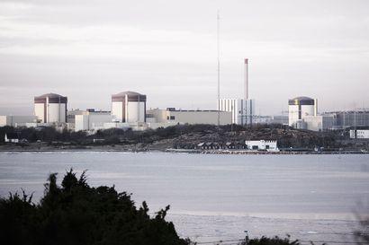 Ruotsissa pitäisi sulkea viikon päästä ydinreaktori – Fortumillekin on väläytetty mahdollisuutta ottaa ohjat