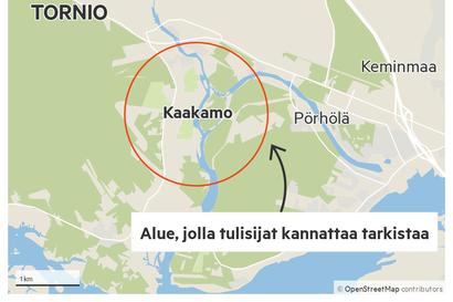 Poliisi tutkii, vaurioittiko räjäytys taloja – Pelastuslaitos kehottaa tarkistamaan tulisijat ja hormit Kaakamon alueella